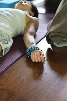 Selbstliebe – Yoga