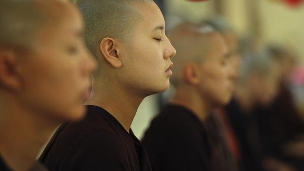 Selbstliebe – meditieren