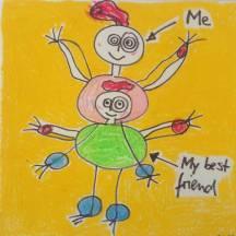 Anne-Kristin Sturm - Me & My best Friend -2010